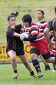 171029 Counties Manukau U15 girls vs Waikato 7s