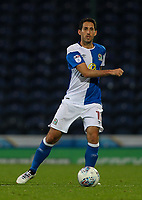 Blackburn Rovers' Peter Whittingham <br /> <br /> Photographer Andrew Kearns/CameraSport<br /> <br /> The EFL Checkatrade Trophy - Blackburn Rovers v Stoke City U23s - Tuesday 29th August 2017 - Ewood Park - Blackburn<br />  <br /> World Copyright &copy; 2018 CameraSport. All rights reserved. 43 Linden Ave. Countesthorpe. Leicester. England. LE8 5PG - Tel: +44 (0) 116 277 4147 - admin@camerasport.com - www.camerasport.com