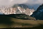 Patagonia, Los Glaciares National Park, Argentina