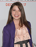 "LOS ANGELES, CA. - December 13: Jadin Gould attends the ""How Do You Know"" Los Angeles Premiere at Regency Village Theatre on December 13, 2010 in Westwood, California."