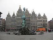Waterways of Holland & Belgium: April 18 - 26, 2013