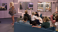 Andrew Brady<br /> Celebrity Big Brother 2018 - Day 6<br /> *Editorial Use Only*<br /> CAP/KFS<br /> Image supplied by Capital Pictures