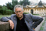 Franco Cordelli, Italian writer.