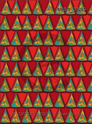 Hans, GIFT WRAPS, Christmas Santa, Snowman, paintings+++++,DTSC3589,#GP#,#X#