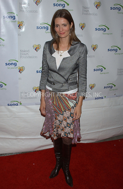 WWW.ACEPIXS.COM . . . . . ....NEW YORK, DECEMBER 15, 2004....Plum Sykes at the Naked Heart Foundation Auction And Cocktail Party at the Diane von Furstenberg Studio. ....Please byline: ACE006 - ACE PICTURES.. . . . . . ..Ace Pictures, Inc:  ..Alecsey Boldeskul (646) 267-6913 ..Philip Vaughan (646) 769-0430..e-mail: info@acepixs.com..web: http://www.acepixs.com