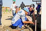 Serve South Africa 2015<br /> Pics: Angela Halpin <br /> www.angelahalpin.com