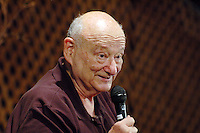Ed Koch NYC Mayor By Jonathan Green