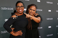 BURBANK, CA - AUGUST 29: Oprah Winfrey, Ava DuVernay<br />