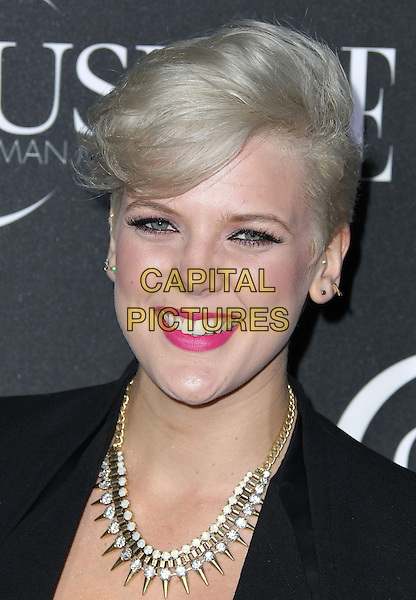 22 April 2014 - Hollywood, California - Betty Who. ELLE Hosts 5th Annual Women in Music Concert Celebration Presented by CUSP By Neiman Marcus held at Avalon Hollywood.  <br /> CAP/ADM/FS<br /> &copy;Faye Sadou/AdMedia/Capital Pictures
