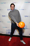 Frank DiLella during the 8th Annual Paul Rudd All-Star Benefit for SAY at Lucky Strike Lanes  on November 11, 2019 in New York City.