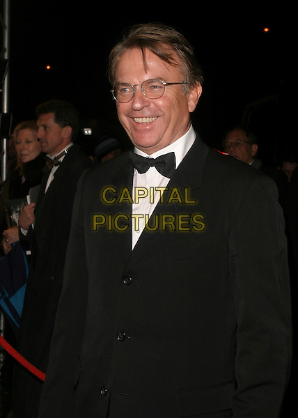 SAM NEILL.The Orange British Academy Film Awards aftershow & Grosvenor House Hotel, London, UK..February 19th, 2006.Ref: AH.headshot portrait.www.capitalpictures.com.sales@capitalpictures.com.© Capital Pictures.