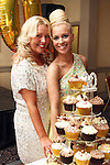 Dawn Kierans with her sister Shirley at her 30th in The Westcourt Hotel...Picture Jenny Matthews/Newsfile.ie