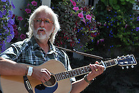 Peter Walters. Wallingford Bunkfest 2013. Photo © Rob Bowker 2013