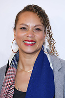 "Angela Griffin<br /> arriving for the premiere of ""The Kiid who would be King"" at the Odeon Luxe cinema, Leicester Square, London<br /> <br /> ©Ash Knotek  D3476  03/02/2019"