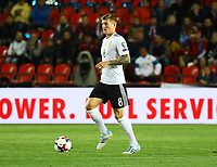 Toni Kroos (Deutschland Germany) - 01.09.2017: Tschechische Republik vs. Deutschland, Eden Arena