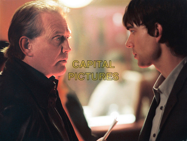 "LEE MAJORS & CHRISTOPHER GORHAM.in Jake 2.0.""Double Agent"".*Editorial Use Only*.www.capitalpictures.com.sales@capitalpictures.com.Supplied by Capital Pictures."