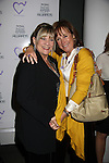 Kim Zimmer & Hillary B. Smith (Supporting Actress winner for Venice) at the 2nd Annual Indie Soap Awards presented by We Love Soaps on February 21, 2011 at The Ailey Studios, New York City, New York. (Photo by Sue Coflin/Max Photos)