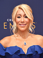 09 September 2018 - Los Angeles, California - Lori Greiner. 2018 Creative Arts Emmy Awards - Arrivals held at Microsoft Theater. <br /> CAP/ADM/BT<br /> &copy;BT/ADM/Capital Pictures