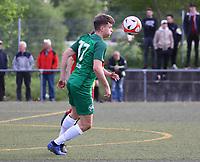Julian Böhm (Offenbach) - Büttelborn 15.05.2019: SKV Büttelborn vs. Kickers Offenbach, A-Junioren, Hessenpokal Halbfinale