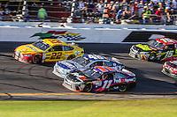 Action, Daytona 500, NASCAR Sprint Cup Series, Daytona International Speedway, Daytona Beach, FL