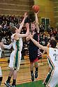 2011-2012 Ballard Boys Basketball