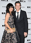 Rosetta Getty and Balthazar Getty at MOCA's Annual Gala -The Artists Museum Happening held at MOCA in Los Angeles, California on November 13,2010                                                                               © 2010 Hollywood Press Agency
