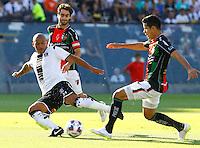 Clausura 2015 Colo Colo vs Palestino