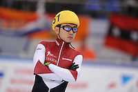 "SHORT TRACK: MOSCOW: Speed Skating Centre ""Krylatskoe"", 14-03-2015, ISU World Short Track Speed Skating Championships 2015, Victor AN (#151 