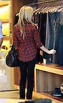 10-19-09 Monday ..Kristin Cavallari went shopping at a store called Arcade on Melrose ave in Hollywood. Kristen was wearing a red plaid shirt & black jeans ....ABILITYFILMS@YAHOO.COM.805-427-3519.www.AbilityFilms.com.