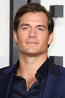 Henry Cavill arriving for the &quot;Mission: Impossible - Fallout&quot; premiere at the BFI IMAX South Bank, London, UK. <br /> 13 July  2018<br /> Picture: Steve Vas/Featureflash/SilverHub 0208 004 5359 sales@silverhubmedia.com