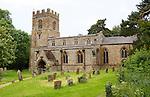 Chacombe village UK