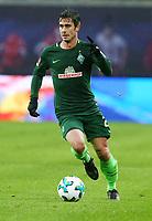 Fin Bartels <br /> / Sport / Football Football erste 1.Bundesliga / Saison 2017/2018 / 25.11.2017 / RB Leipzig RBL vs. SV Werder Bremen *** Local Caption *** © pixathlon +++ tel. +49 - (040) - 22 63 02 60 - mail: info@pixathlon.de