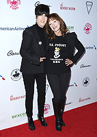 06 October 2018 - Beverly Hills, California - Diane Warren, Frances Fisher . 2018 Carousel of Hope held at Beverly Hilton Hotel. <br /> CAP/ADM/BT<br /> &copy;BT/ADM/Capital Pictures