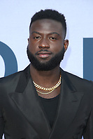"31 July 2019 - Hollywood, California - Sinqua Walls. Photo Call For Netflix's ""Otherhood"" held at The Egyptian Theatre. Photo Credit: FSadou/AdMedia"