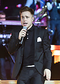 Mar 25, 2013: OLLY MURS - Motorpoint Arena Cardiff