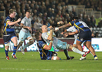 151016 Worcester Warriors v Northampton Saints