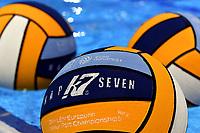 KAP7 Kap Seven official balls <br /> Budapest 11/01/2020 Duna Arena <br /> Photo Andrea Staccioli / Insidefoto / Deepbluemedia