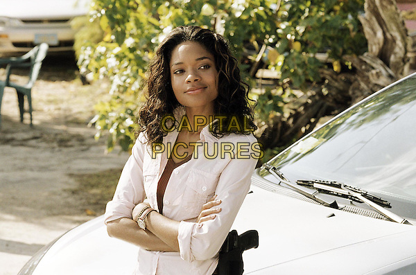 NAOMIE HARRIS.in After The Sunset.Filmstill - Editorial Use Only.CAP/AWFF.supplied by Capital Pictures.