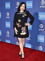 PALM SPRINGS, CA - JANUARY 03: Jennifer Tilly attends the 30th Annual Palm Springs International Film Festival Film Awards Gala at Palm Springs Convention Center on January 3, 2019 in Palm Springs, California.<br /> CAP/ROT/TM<br /> &copy;TM/ROT/Capital Pictures