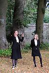 Serpentines<br /> <br /> Parc Jean Jacques Rousseau<br /> Ermenonville<br /> Le 29/09/2013<br /> © Laurent Paillier / photosdedanse.com