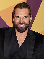 BEVERLY HILLS, CA - JANUARY 07: Actor Daniel MacPherson  arrives at HBO's Official Golden Globe Awards After Party at Circa 55 Restaurant in the Beverly Hilton Hotel on January 7, 2018 in Los Angeles, California.