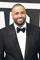 MIAMI, FL - JANUARY 12: Nicky Jam at the Bad Boys For Life Miami Premiere at the Regal South Beach Theater in Miami, Florida on January 12, 2020. <br /> CAP/MPI140<br /> ©MPI140/Capital Pictures