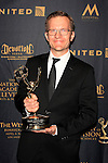 LOS ANGELES - APR 29: Mike Houston, Mind of a Chef at The 43rd Daytime Creative Arts Emmy Awards, Westin Bonaventure Hotel on April 29, 2016 in Los Angeles, CA