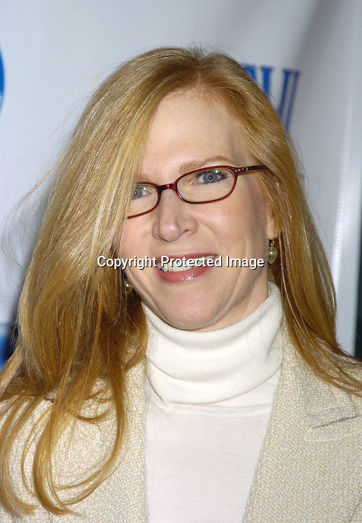 "Diane Silberstein ..at the 18th Annual Citymeals-on-Wheels ""Power Lunch for Women"" on November 18, 2004 at The Rainbow Room. ..Photo by Robin Platzer, Twin Images.."