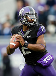 2012 NCAA Football - Iowa State vs. TCU