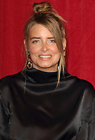 Emma Atkins at The British Soap Awards 2019 arrivals. The Lowry, Media City, Salford, Manchester, UK on June 1st 2019<br /> CAP/ROS<br /> ©ROS/Capital Pictures