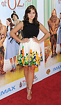 Ariel Winter arrive to The Wizard of OZ 3D Premiere and the Grand Opening of the new TCL Chinese Theatre IMAX in Los Angeles September 15, 2013
