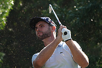 Adri Arnaus (ESP) during the third round of the DP World Championship, Earth Course, Jumeirah Golf Estates, Dubai, UAE. 23/11/2019<br /> Picture: Golffile | Phil INGLIS<br /> <br /> <br /> All photo usage must carry mandatory copyright credit (© Golffile | Phil INGLIS)