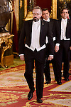 Politician Juan Carlos Girauta during the gala dinner given to the President of the Argentine Republic, Sr. Mauricio Macri and Sra Juliana Awada at Real Palace in Madrid, Spain. February 19, 2017. (ALTERPHOTOS/BorjaB.Hojas)