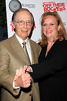 """LOS ANGELES - APR 10:  Bernie Kopell at the """"Off Their Rockers"""" Event at the Viceroy Hotel  on April 10, 2012 in Santa Monica, CA<br /> <br /> Celebration of Betty White's 'Off Their Rockers' at the Viceroy Hotel on April 10, 2012 in Santa Monica, California"""